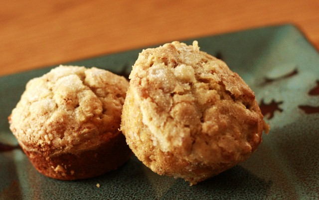 Recipe: Banana Nut Muffins