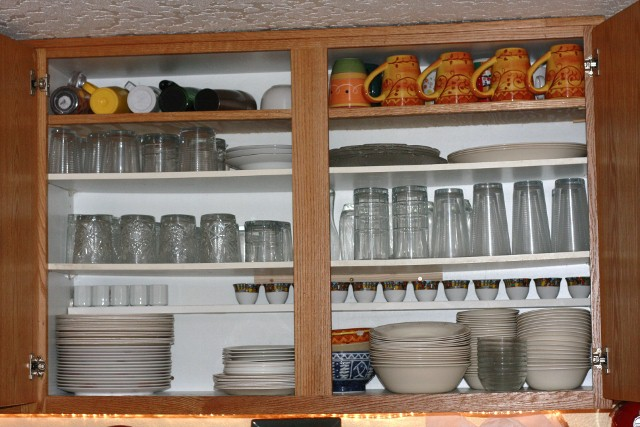 Kitchen Organization Modern Kitchen Designs